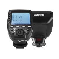 Радиосинхронизатор пульт Godox XPro-F for Fujifilm TTL