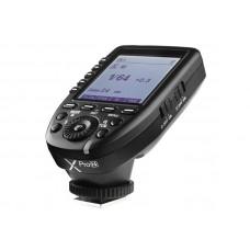 Радиосинхронизатор пульт Godox XPro-N for Nikon i-TTL