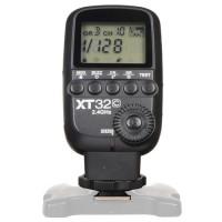 Радиосинхронизатор пульт Godox XT32C for Canon E-TTL