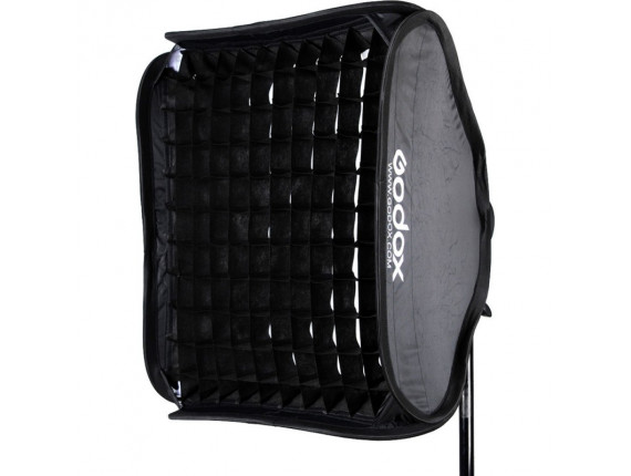 Софтбокс с сотами Godox Easy box SFGV6060