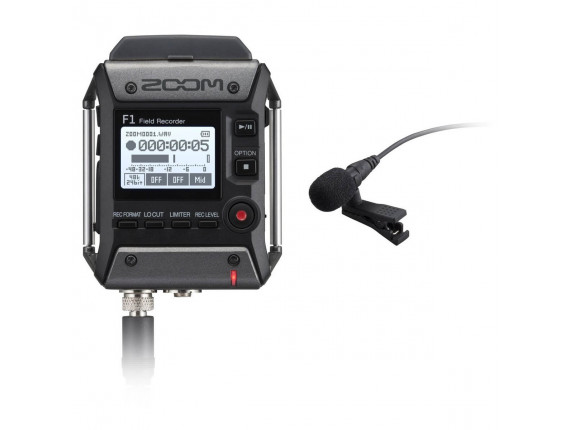 Рекордер Zoom F1-LP