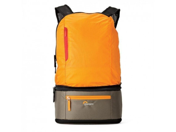 Сумка рюкзак Lowepro Passport Duo Orange Mica (LP37023-PWW)