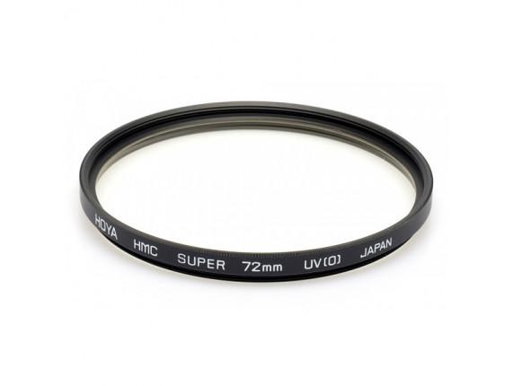 Светофильтр Hoya HMC UV(0) Filter 46 mm