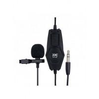 Петличный микрофон JJC SGM-38II