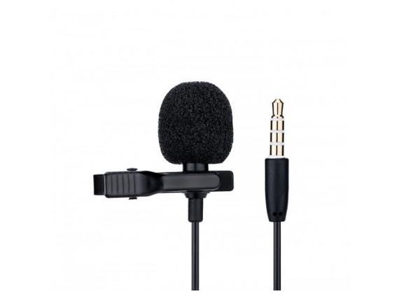 Петличный микрофон JJC SGM-28