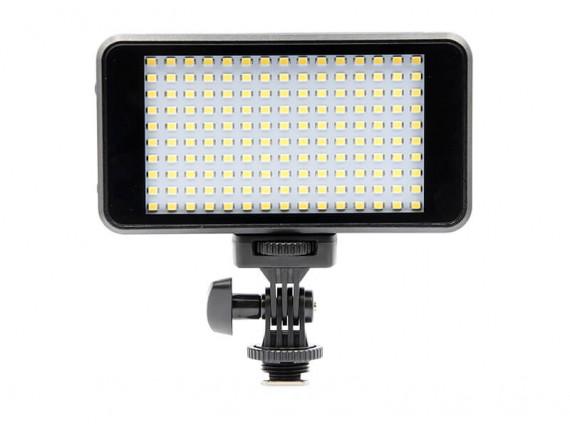 Накамерный свет PowerPlant LED VL011A-150 (VL011A150)