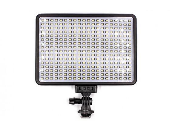 Накамерный свет PowerPlant LED 320l (LED320I)