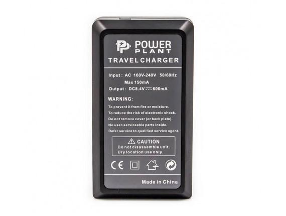 Зарядное устройство PowerPlant для Sony NP-FZ100 (CH980161)