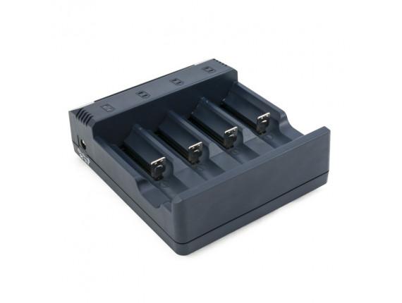 Зарядное устройство ExtraDigital BC100 (AAC2829)