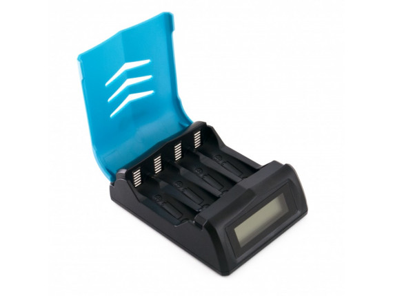 Зарядное устройство ExtraDigital BC120 (AAC2834)