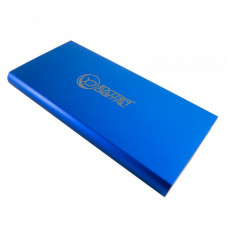 Внешний аккумулятор Extradigital YN-012 (12000 mAh) dark blue (PBU3422)