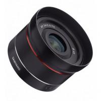 Объектив Samyang AF 24mm F2.8 FE Sony E (F1213906101)
