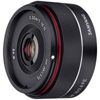 Объектив Samyang AF 35mm F2.8 FE Sony E (F1214006101)