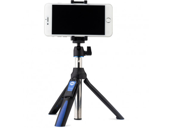 Штатив для смартфона Benro BK10 blue