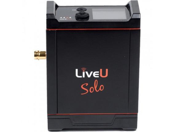 Видеорекордер LiveU Solo (SDI\HDMI)