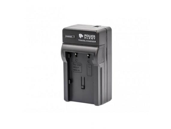 Зарядное устройство PowerPlant для Canon NB-2L (CH980109)