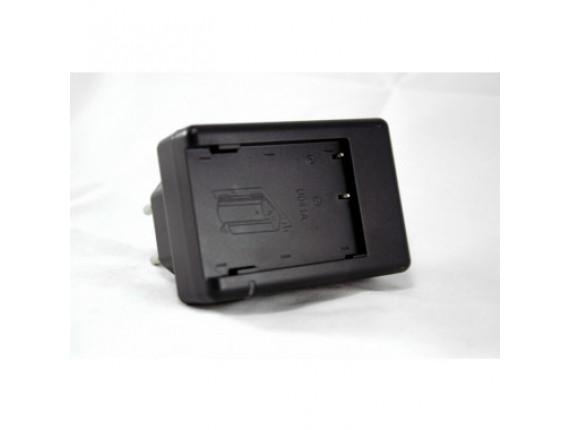Зарядное устройство PowerPlant Slim для Nikon EN-EL3, EN-EL3e, NP-150 (DVOODV2010)