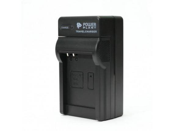 Зарядное устройство PowerPlant для Canon NB-4L, NB-8L, BP125A (DV00DV2363)