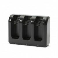 Зарядное устройство PowerPlant Triple для GoPro Hero 4/3+/3 (DV00DV3357)