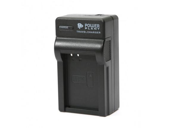 Зарядное устройство PowerPlant для Canon LP-E12 (DV00DV2311)