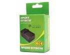 Зарядное устройство PowerPlant Slim для Canon LP-E8 (DVOODV2255)