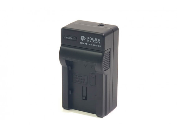 Зарядное устройство PowerPlant для Canon BP-807, BP-808, BP-819, BP-828 (CH980031)