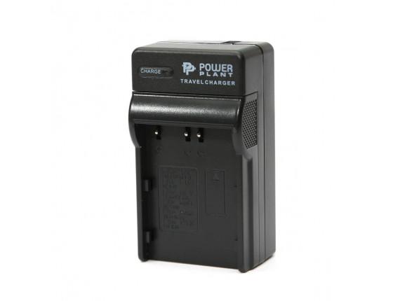 Зарядное устройство PowerPlant для Olympus PS-BLM5 (DV00DV2286)