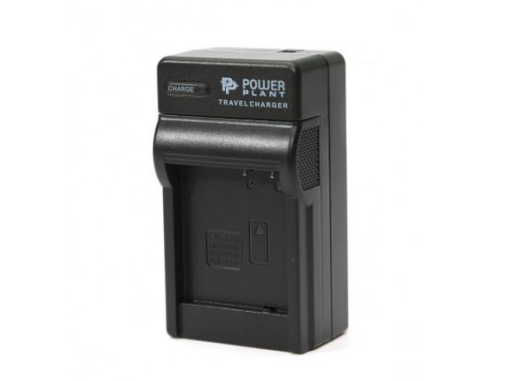 Зарядное устройство PowerPlant для Panasonic DMW-BLH7 (DV00DV2406)