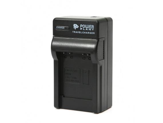 Зарядное устройство PowerPlant для Nikon EN-EL24 (DV00DV2407)