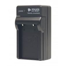Зарядное устройство PowerPlant Slim для Nikon EN-EL5 (DVOODV2011)