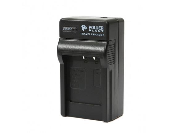 Зарядное устройство PowerPlant для Fuji NP-48 (DV00DV2395)