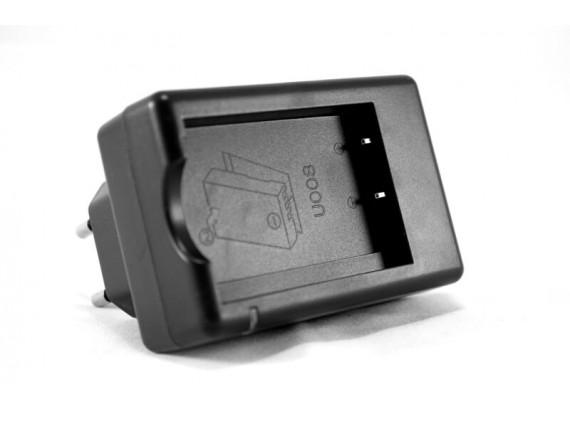 Зарядное устройство PowerPlant Slim для Nikon EN-EL9 (DVOODV2173)