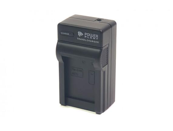 Зарядное устройство PowerPlant для Canon NB-7L (CH980048)