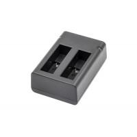 Зарядное устройство PowerPlant Dual для GoPro BC-GP6B (CH980130)