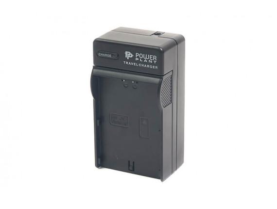 Зарядное устройство PowerPlant для JVC SSL-JVC50, SSL-JVC70 (CH980055)
