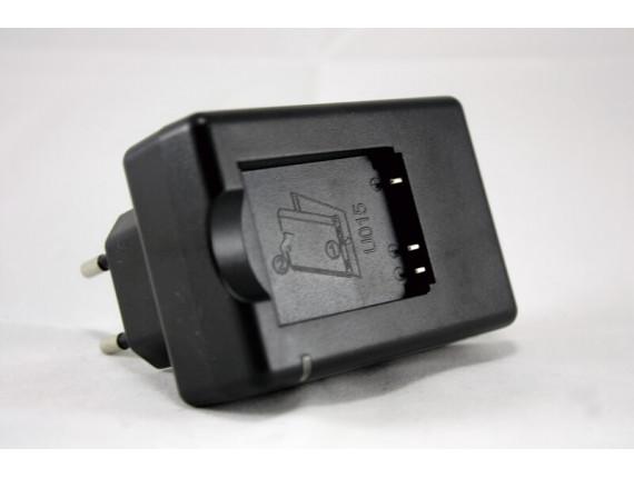 Зарядное устройство PowerPlant Slim для Olympus LI-40B, NP-80, EN-EL10, SLB-10A (DVOODV2912)