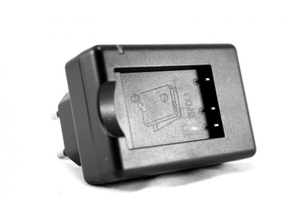 Зарядное устройство PowerPlant Slim для Nikon EN-EL12 (DVOODV2242)