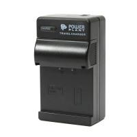 Зарядное устройство PowerPlant для Panasonic VW-VBE10, CGA-S303 (DV00DV2341)