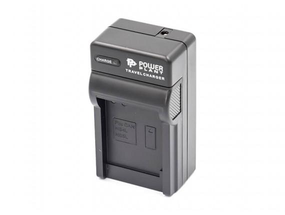 Зарядное устройство PowerPlant для Canon NB-5L (CH980116)