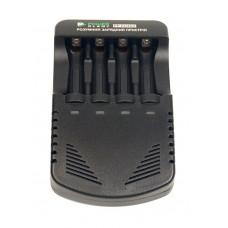 Зарядное устройство PowerPlant PP-EU402 (AA620005)