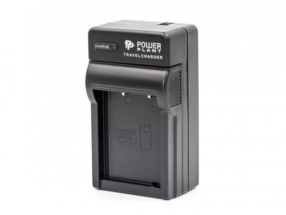 Зарядное устройство PowerPlant для Fujifilm NP-W126 (CH980123)