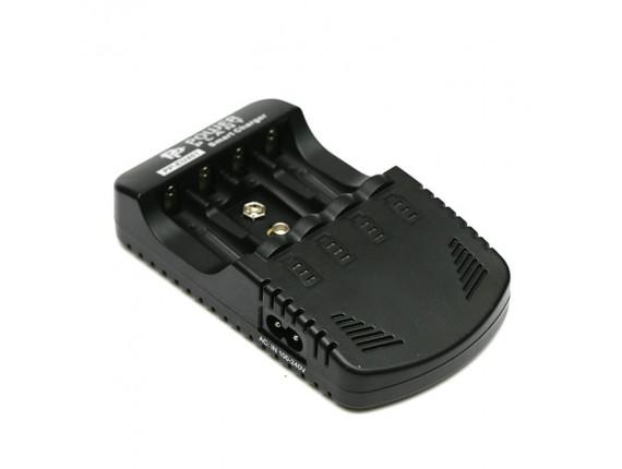 Зарядное устройство PowerPlant PP-EU401 (DV00DV2811)