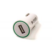 Автомобильное зарядное устройство PowerPlant USB (SC230129)