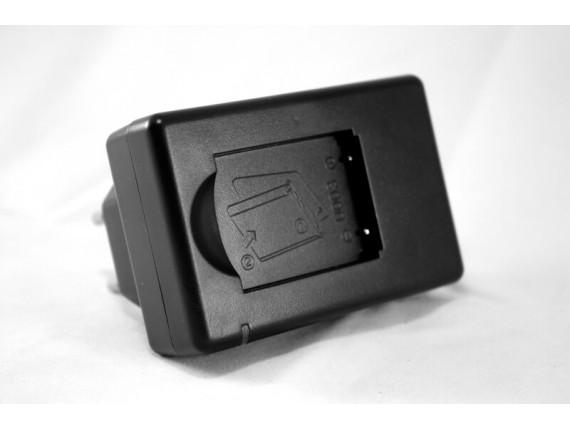 Зарядное устройство PowerPlant Slim для Olympus Li-40B, Li-42B, D-Li63, KLIC-7006 (DVOODV2043)