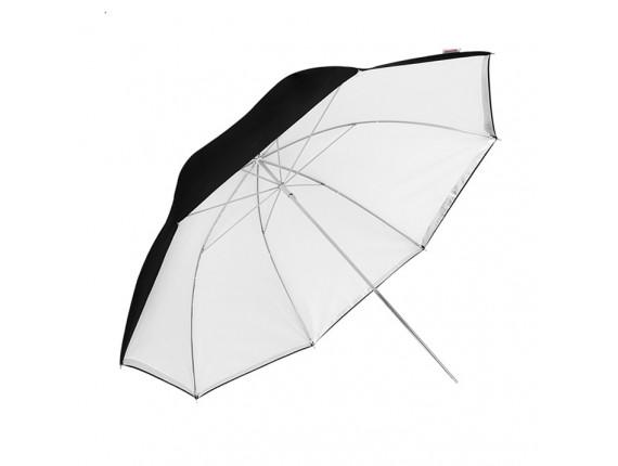 Фотозонт Godox UB-004 40 black/white (101см)
