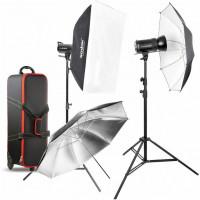 Набор студийного света Godox SK300II-E