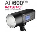 Студийная вспышка Godox AD600Pro Witstro