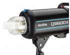 Студийная вспышка Godox QS600II
