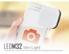 Свет для смартфона Godox LEDM32
