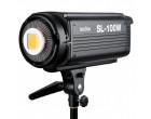 Постоянный свет Godox SL-100W LED